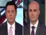 Chaffetz, Petkanas Debate Birth Control Mandate, Gun Control
