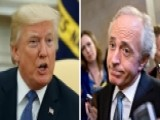Could Feud With Bob Corker Impact Passage Of Trump's Agenda?