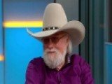 Charlie Daniels Opens Up About His New Memoir