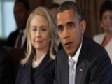 Congress Opens Investigations Into Obama-era Controversies