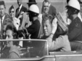 Classified Files Related To JFK's Assassination Released