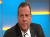 Christie On Anti-Trump Dossier: We All Knew Dems Did This