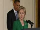 Congress Launches Investigations Into Obama-era Uranium Deal