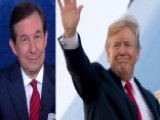 Chris Wallace On What Trump Needs To Accomplish On Asia Trip