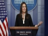 Commentators Attack Sarah Sanders Over Her Weight And Accent