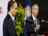 Can GOP Pull Off Stunning Victory In VA Governor's Race?