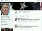 Conservatives Lose Verified Status Under New Twitter Policy