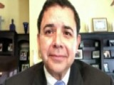 Cuellar On Why Blue Dog Coalition Doesn't Support Tax Bill