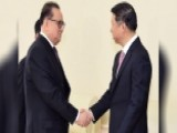 China And North Korea Hold High-level Talks