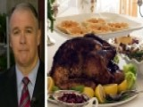 CEO: Employees Should Be With Family On Thanksgiving