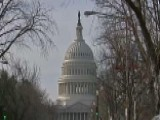 Congress Faces December Deadline To Avoid Shutdown