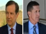Chris Wallace On How Flynn's Guilty Plea Will Play Out