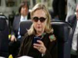 Clinton Unfazed By Renewed Probe Slams Tax Bill