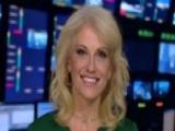 Conway Talks Allegations Of Bias At Agencies, Trump's Health