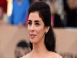 Comedian Sarah Silverman Says 'patriotism Is Perverted'