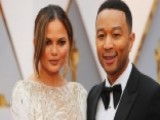 Chrissy Teigen Live-tweets Horrendous And Hilarious Flight To Nowhere