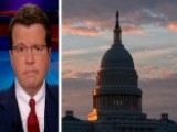 Cavuto: Washington Makes Resolutions It Never Plans To Keep