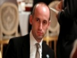 CNN Interview With Stephen Miller Turns Ugly