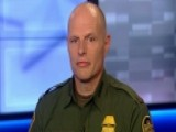 CBP Chief's Recommendations For Increased Border Security
