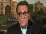 Chuck Woolery: The Left Is Absolutely Desperate