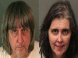 Calif. Parents Arrested After Children Found Chained To Beds