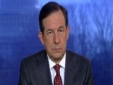 Chris Wallace: A Government Shutdown 'could Last A While'