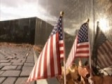 Cremated Remains Cause Controversy At Vietnam Wall