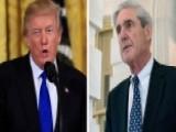 Critics Fear Trump Will Use Memo To Undermine Mueller Probe
