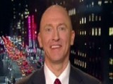 Carter Page On His Russian Connections, Gov't Surveillance