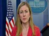 Catherine Lucey On Dueling Memos On Alleged FISA Abuses