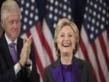 Clintons At Core Of Alleged Real Russian Collusion