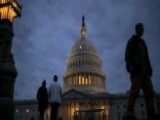 Congress Reopens Government, Gets Rid Of Budget Caps