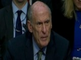 Coats: North Korea Continues To Pose Increasing Threat To US