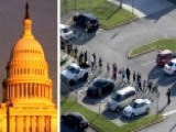 Can Congress Legislate An End To School Shootings?