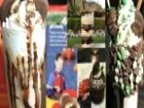 Chefs Re-imagining Girl Scout Cookies In #DessertChallenge