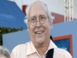 Chevy Chase Kicked By Young Driver In Road Rage Incident