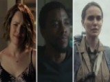 Can 'Game Night' Or 'Annihilation' Top 'Black Panther'?