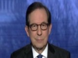 Chris Wallace: The Long Knives Are Out For Jared Kushner
