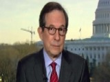 Chris Wallace On An Eventful Week At The White House
