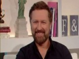 Craig Morgan Gets Personal For 'Morgan Family Strong'