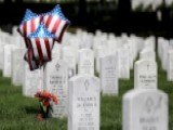 Court Ruling Could Banish Crosses From Arlington Cemetery