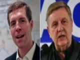 Conor Lamb And Rick Saccone Battle For Coal Country