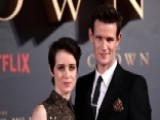 Claire Foy Paid Less Than Co-star Matt Smith For 'The Crown'