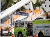 Construction Company 'devastated' By FIU Bridge Collapse