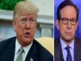 Chris Wallace Says Trump Is Taking A 'middle Road' On Russia