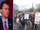 Charlie Kirk: There Is A Grassroots Anger Toward Republicans