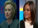 Candace Owens: Clinton's Comments 'remarkably Tone Deaf'