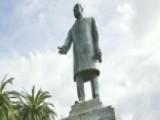 California Town To Remove President McKinley Statue