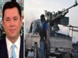 Chaffetz: Victory Against ISIS Has Not Been Defined