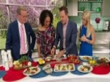 Cooking With 'Friends': Adam Housley's Branzino
